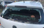 Cars trashed at Mdantsane ANC meeting